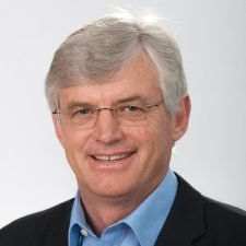 Prof Arnold Smit