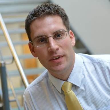 Frederik Dahlmann, Ph.D.